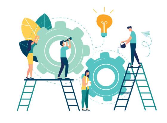 Journées de l'ingénierie territoriale – Les transitions : un défi pour les professionnels